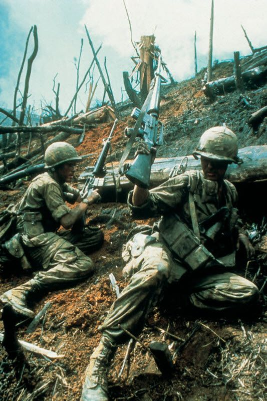 battle of hamburger hill Action, drama, uncategorized the men of bravo company are facing a battle that's all uphill up hamburger hill fourteen war-weary soldiers are battling for a mud-covered mound of earth so named because it chews up soldiers like chopped meat.