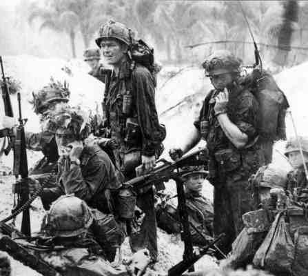 research on history of vietnam Research papers on the vietnam war look at the war and explain how it progressed after the geneva accords the united states deliberately did not declare war in vietnam, in fear of drawing either china or the soviet union into the conflict.