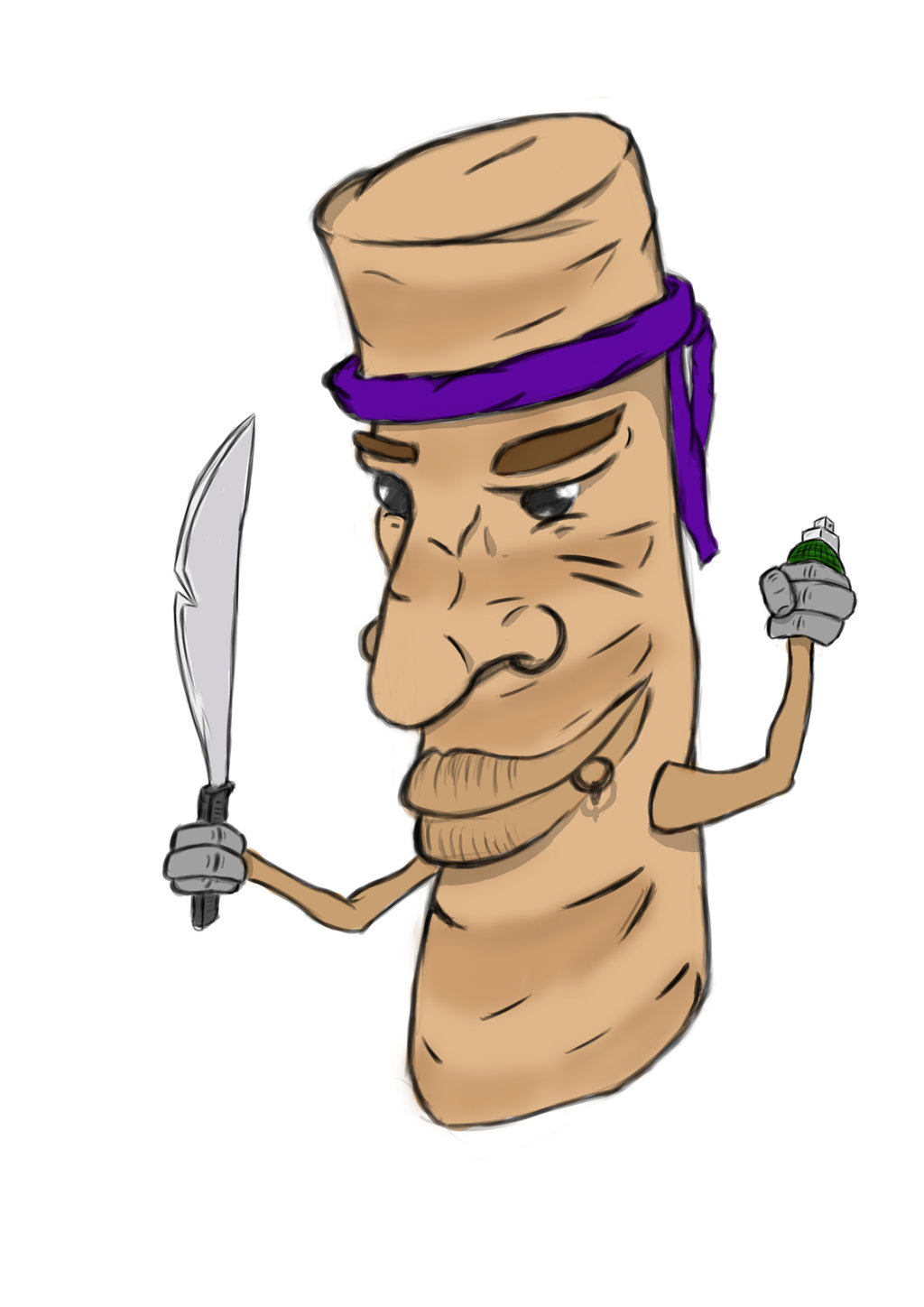 Profile picture of Kafka Rambo