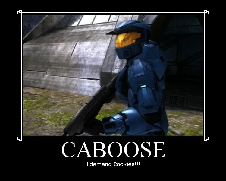 Profile picture of Caboose