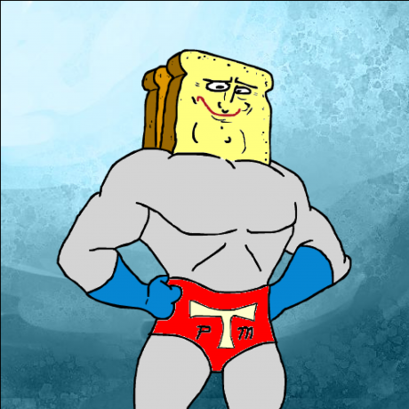 Profile picture of Toastman