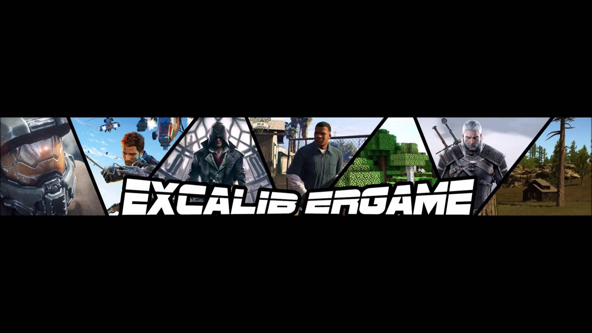 Profile picture of ExCaliberGame