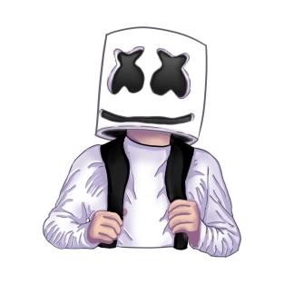 Profile picture of Marshmello